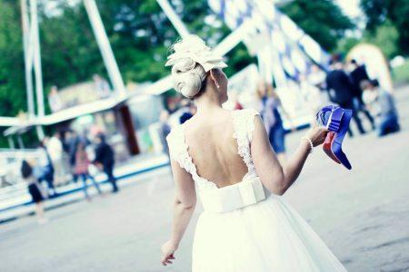 vestuviu papuosimai